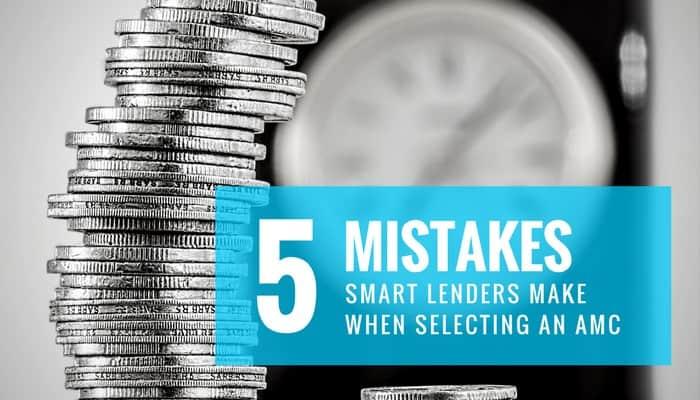 Land Gorilla Blog 5 mistakes smart lenders make