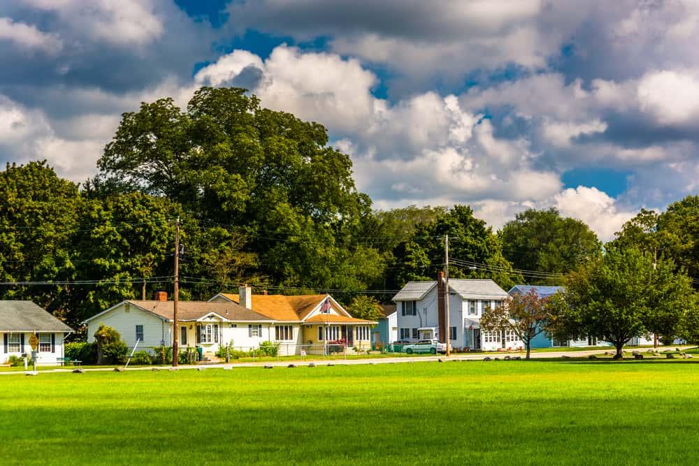 USDA Single-Close | CTP | Rural housing