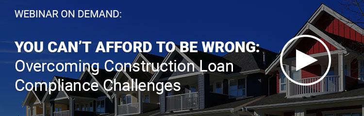 Land Gorilla and Asurity MRG Docs | Webinar: Overcoming Construction Loan Compliance Challenges